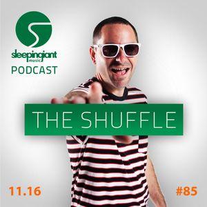 The Shuffle 85 (November 2016)