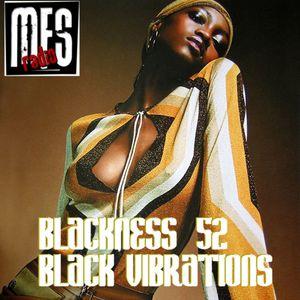 MFSRadio Black Vibrations Blackness 52