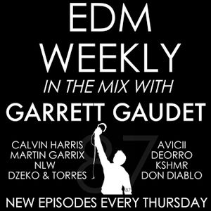 EDM Weekly Episode 87