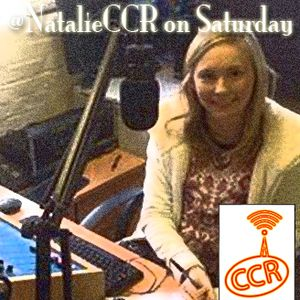 Natalie Aston - 01/03/14 - @NatalieCCR - Chelmsford Community Radio