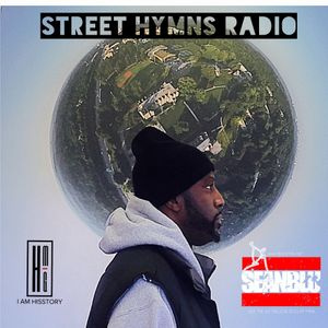 Street Hymns Radio Dec. 10 2016