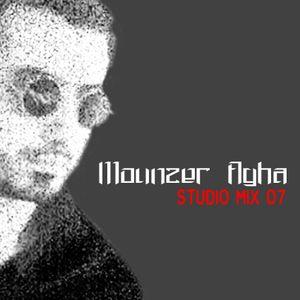 Mounzer Agha - Studio Mix 07