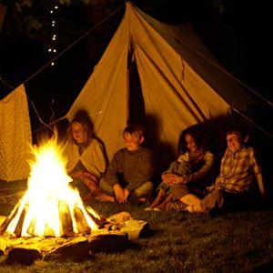 Camp Muskrat