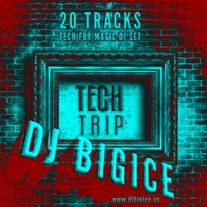 DJ BIGICE - Tech Trip ... www.djbigice.us