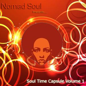 Soul Time Capsule Vol. 1