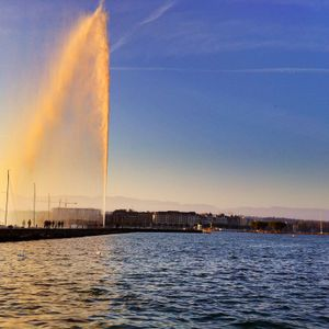 Geneva, 2013