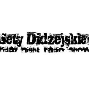 Sety Didżejskie @Radio Kampus 10-06-2011