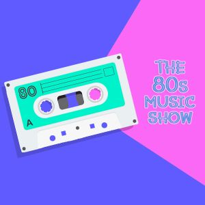 That 80's Music Show Sept. 7