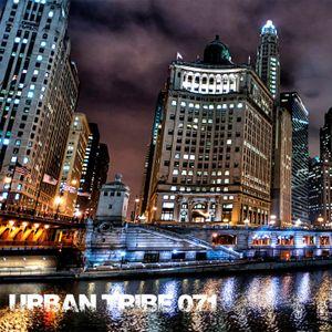Jack Carter - Urban Tribe #071