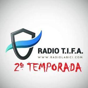 Radio Tifa 22 - 03 - 2016 en Radio La Bici