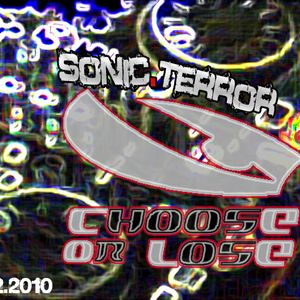 Sonic.Terror - Choose Or Lose [18.12.2010]