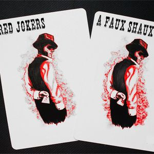 Red Jokers Episode 2a: Getting To Faux You