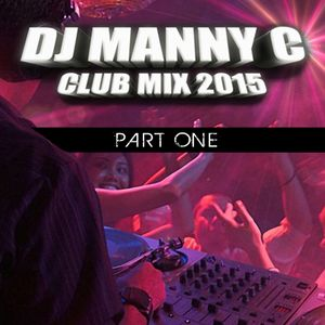 Club Mix 2015 - Part 1