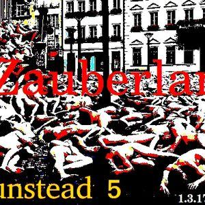 MUNSTEAD Volume 5