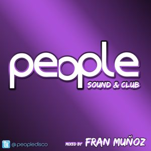 PEOPLE, Sound & Club (Oct. 2012) [Mixed By Fran Mz]
