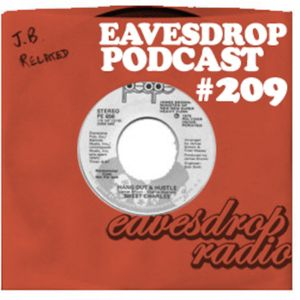 Eavesdrop Podcast #209