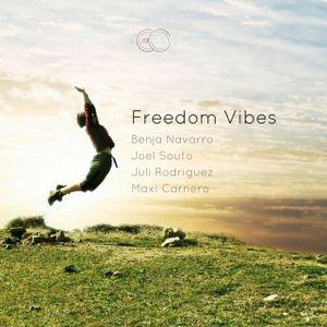 Freedom Vibes - K17