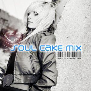 Soul Cake Mix - WhoAteMyRice