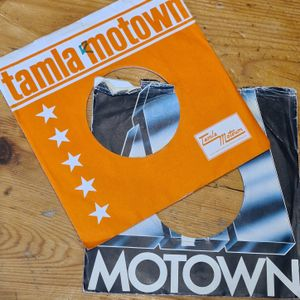 Motown Top 20 Countdown with Martin Brazier