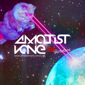 Amatist Vane Live #87