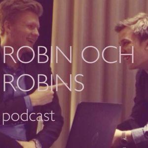 Leif GW: Därför lyssnar jag på Robin och Robins Podcast