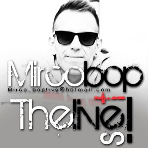 Mirco Bop  set techno podcast 0.0.2