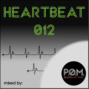 P.O.M. - Heartbeat 012