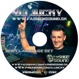DJ Jucky - Body language set