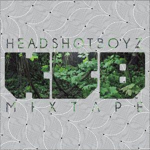 Headshotboyz - Kid City Blog Guestmix (October 2010)