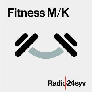 #205 præ-bodybuilding, gymnastikken, de første fitness influencers og...