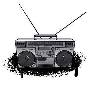 Black Sheeps's Syndicate Soundsystem - Robert HipHop Selection #1