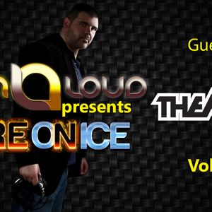 Dim Loud - Fire On Ice Vol. 100 (Incl Guestmix Live Set by THE MODE)