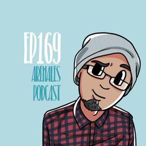 Kolaz Dice EP 169: Arenales Podcast
