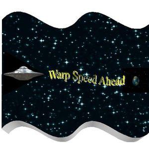 Warp Speed Ahead