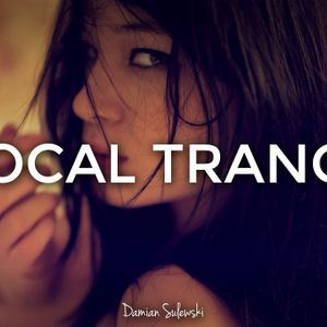 Damian Sulewski - Vocal Trance Mix 89