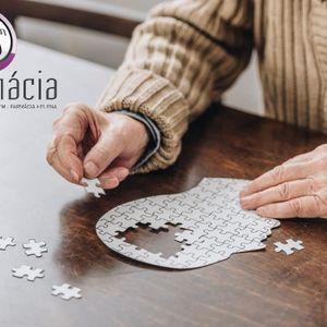 5 Minutos de Farmácia - 24Set21 - Doença de Alzheimer - Alexandra Marcos