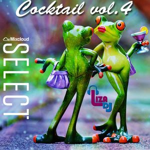 cocktail vol.4 - appetizer