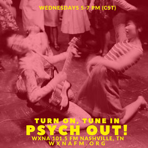 Psych Out! Episode 32