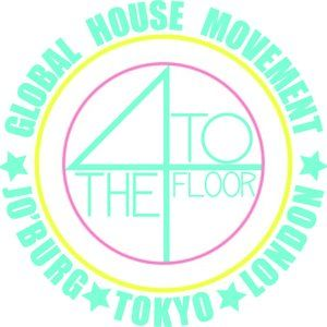 4 To The Floor (12/08/2015)