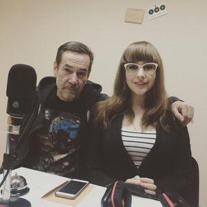 Обратная сторона ветра - сезон 1 эпизод 10 - Анастасия Горбунова (10.12.2015)