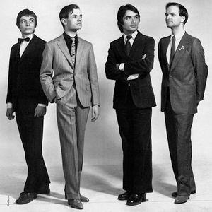 Kraftwerk Soundart Radio Show 30/06/11