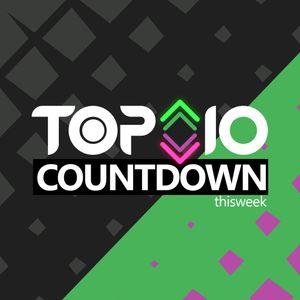 Countdown: this week 22/06/17