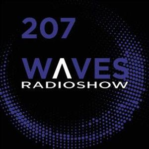 WAVES #207 (EN) - BAUHAUS INTERVIEW - BLACKMARQUIS - 21/10/18