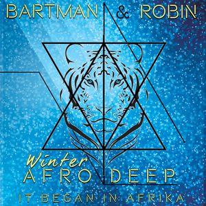 Winter Afro Deep