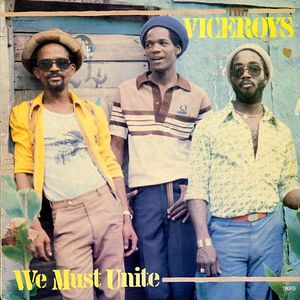 THE VICEROYS - RADIO SPECIAL