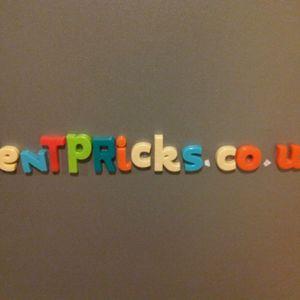 Kent Pricks Hamcast 001