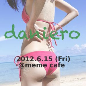Daniero 12.6.15 Ryota Hasegawa