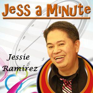 Jess A Minute - 07 March 2015