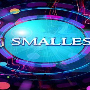 DJ Smallest - Electro-House,Dance,Club mix