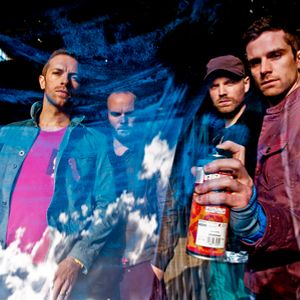 Tue 28/06/2011 Coldplay, Bombay Bicycle Club, Magnetic Man